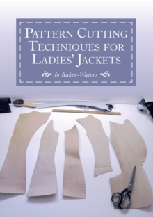 Image for Pattern cutting techniques for ladies' jackets
