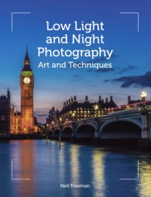 Image for Low-light and night photography art and techniques