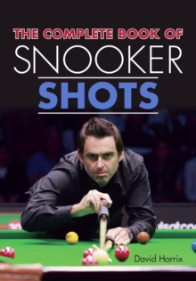 Image for The complete book of snooker shots