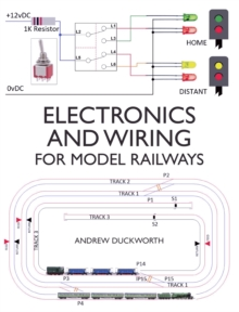 Image for Electronics and wiring for model railways