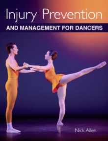 Image for Injury prevention and management for dancers