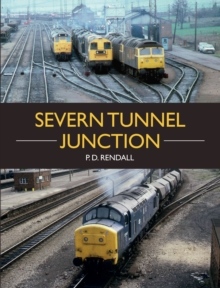 Image for The Severn Tunnel Junction
