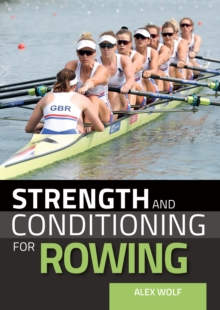 Image for Strength and conditioning for rowing
