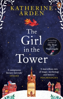 Image for The girl in the tower