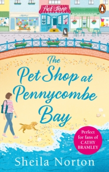 Image for The pet shop at Pennycombe Bay