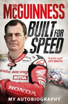 Image for Built for speed  : my autobiography