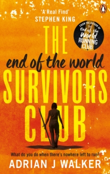 Image for The End of the World Survivors Club