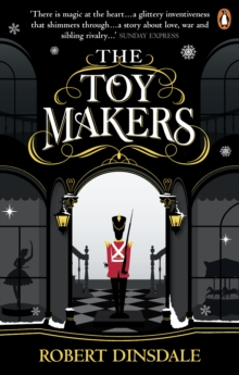 Image for The toy makers