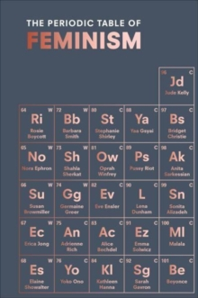 Image for The periodic table of feminism