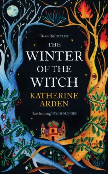 Image for The winter of the witch