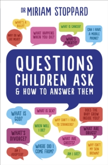 Image for Questions children ask & how to answer them