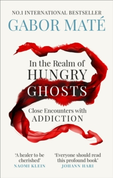 Image for In the realm of hungry ghosts  : close encounters with addiction