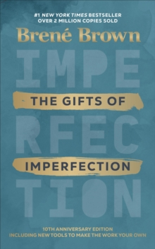 Image for The Gifts of Imperfection