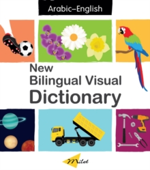 Image for New bilingual visual dictionary: English-Arabic