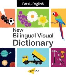 New Bilingual Visual Dictionary English-farsi
