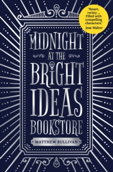 Image for Midnight at the Bright Ideas bookstore