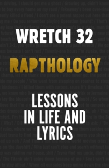 Image for Rapthology  : lessons in life and lyrics