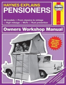 Image for Pensioners