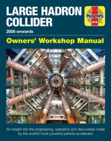 Image for Large Hadron Collider