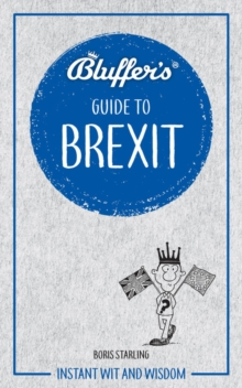 Image for Bluffer's guide to Brexit