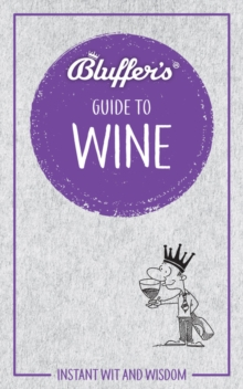 Image for Bluffer's guide to wine
