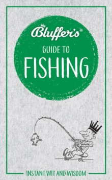 Image for Bluffer's guide to fishing