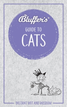 Image for The bluffer's guide to cats