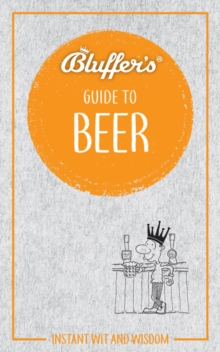 Image for The bluffer's guide to beer