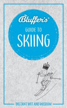 Image for Bluffer's guide to skiing