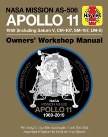 Image for Apollo 11  : NASA Mission AS-506