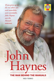 Image for John H. Haynes OBE  : the biography