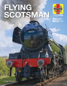 Image for Flying Scotsman