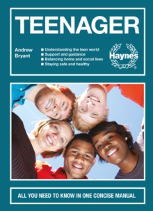 Image for Teenager  : all you need to know in one concise manual