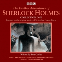 Image for The further adventures of Sherlock HolmesCollection one