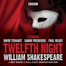 Image for Twelfth night  : a BBC Radio 3 full-cast drama