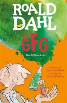Image for The BFG in Scots