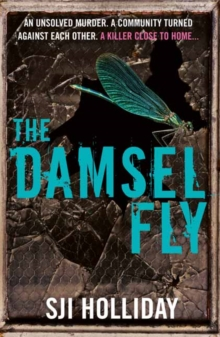 Image for The damselfly