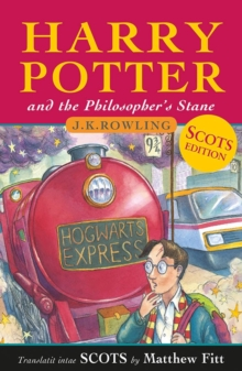 Harry Potter and the philosopher's stane - Rowling, J. K.