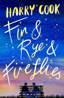 Image for Fin & Rye & fireflies