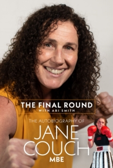Image for My history of violence  : the autobiography of Jane Couch