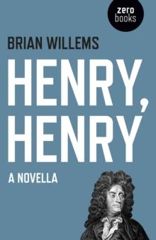 Image for Henry, Henry  : a novella