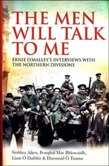 Image for The men will talk to me  : the Northern interviews