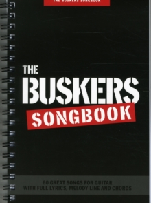 Image for The Buskers Songbook