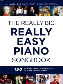 Image for The Really Big Really Easy Piano Book