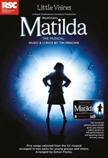 Image for Little Voices - Matilda the Musical