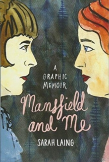 Image for Mansfield & Me : A Graphic Memoir