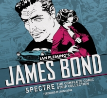 Image for Spectre  : the complete comic strip collection