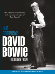 Image for The complete David Bowie