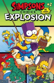 Image for Explosion`2