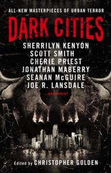 Image for Dark cities